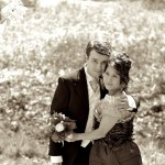 Alex & Yuko's Wedding by Joseph Tufo Photography