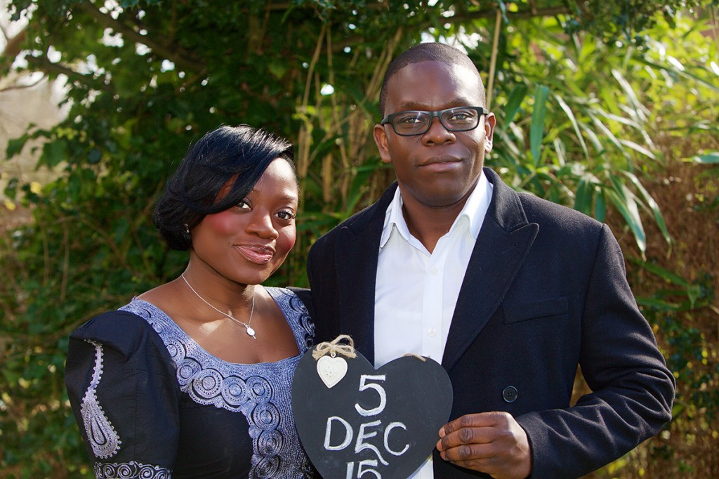couple photography of black man and women in epsom